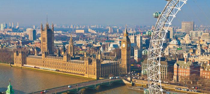 Bildungsurlaub Approval | Sprachkurse in London
