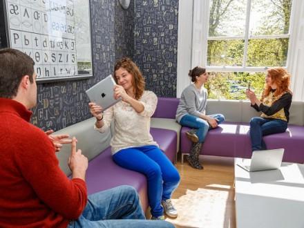 Bildungsurlaub   Sprachreisen    Sandycove School of English<br/>Dublin, Irland