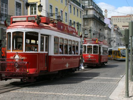 Bildungsurlaub | Sprachreisen |  See Learning Center<br/> Lissabon, Portugal