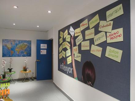 Bildungsurlaub   Sprachreisen    Planète Langues<br/>Rambouillet; Frankreich