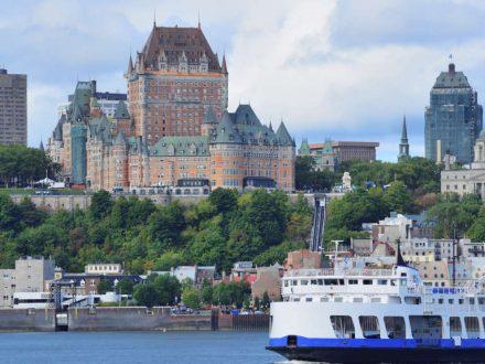 Die Sprachschule BLI in Quebec