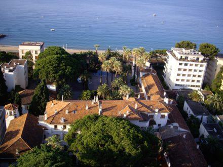Die Sprachschule Campus Cannes