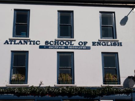 Bildungsurlaub | Sprachreisen |  Sandycove School of English<br/>Dublin, Irland