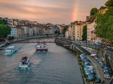 Die Sprachschule France Langue, Lyon