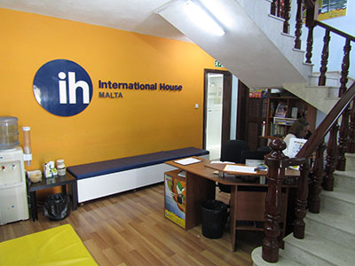 Bildungsurlaub | Sprachreisen |  International House<br/>Dublin, Irland