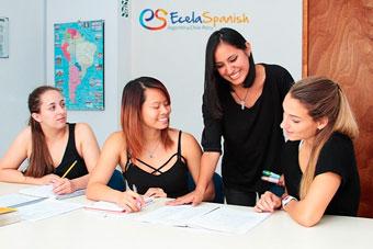 Peru Spanish Language an Cultural Center
