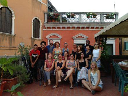 Bildungsurlaub | Sprachreisen |  Istituto Venezia<br> Venedig